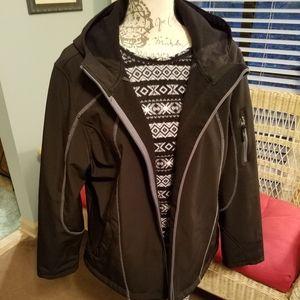 Free Country ladies athletic jacket